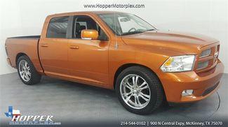 2010 Dodge Ram 1500 Laramie in McKinney Texas, 75070