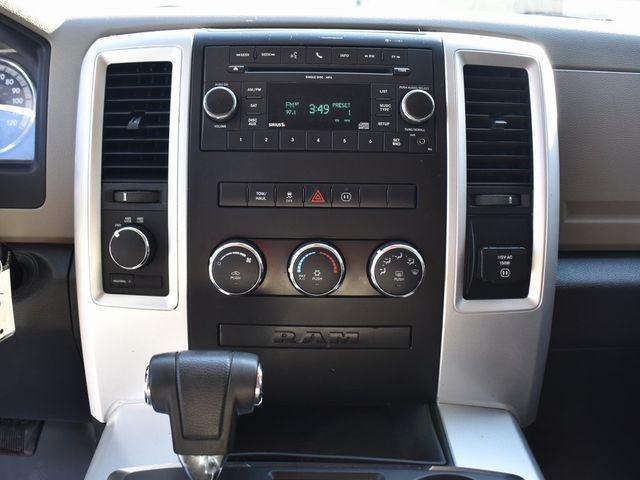 2010 Dodge Ram 1500 SLT LIFT/CUSTOM WHEELS AND TIRES in McKinney, Texas 75070