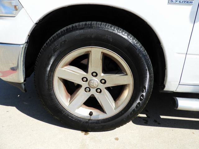 2010 Dodge Ram 1500 SLT in McKinney, Texas 75070