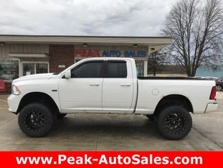 2010 Dodge Ram 1500 Sport in Medina, OHIO 44256