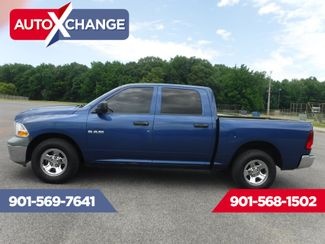 2010 Dodge Ram 1500 ST CREW Cab in Memphis, TN 38115