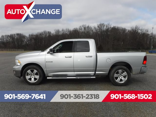 2010 Dodge Ram 1500 SLT Quad Cab in Memphis, TN 38115