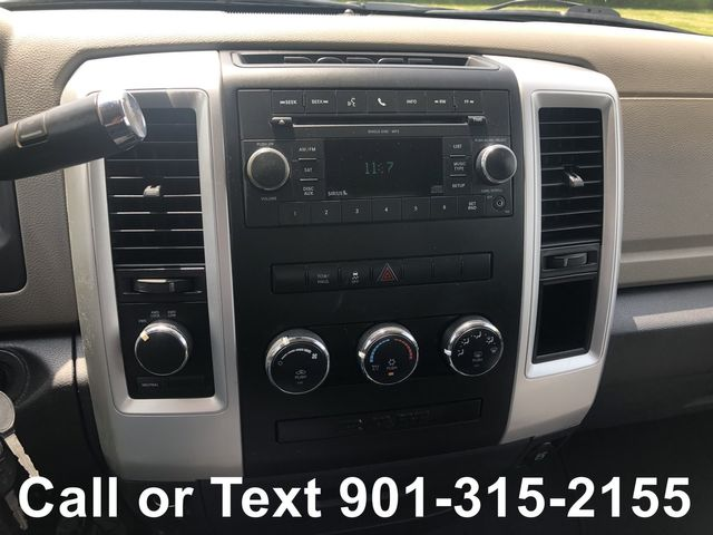 2010 Dodge Ram 1500 SLT in Memphis, Tennessee 38115