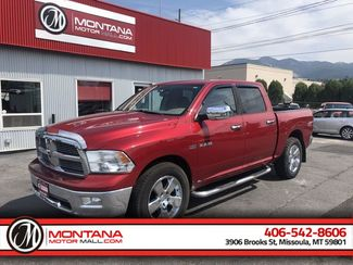 2010 Dodge Ram 1500 SLT in Missoula, MT 59801
