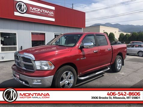 2010 Dodge Ram 1500 SLT in