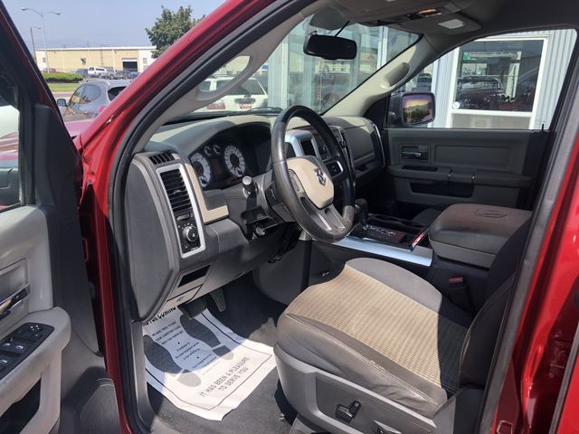 2010 Dodge Ram 1500 SLT in Missoula, MT 59801