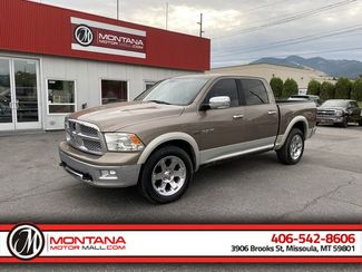 2010 Dodge Ram 1500 Laramie in Missoula, MT 59801