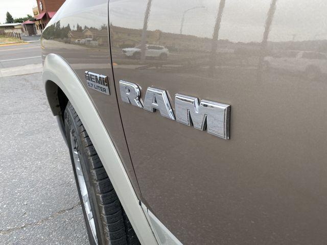 2010 Dodge Ram 1500 Laramie in Missoula, MT 59801