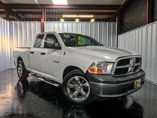 2010 Dodge Ram 1500 ST in New Braunfels TX, 78130