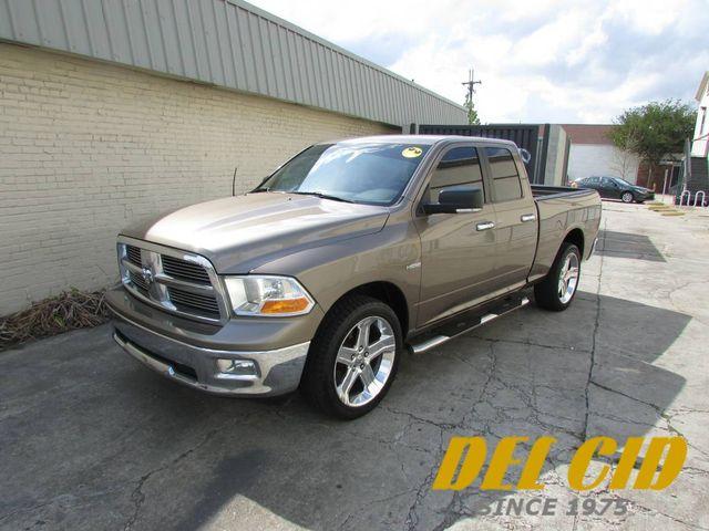 """2010 Dodge Ram 1500 """"HEMI"""" SLT"""