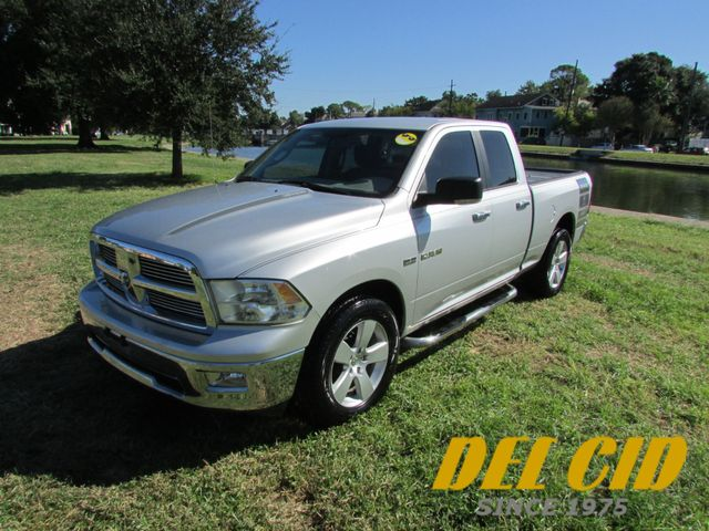 2010 Dodge Ram 1500 SLT In New Orleans Louisiana, 70119
