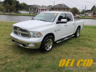 2010 Dodge Ram 1500 Laramie in New Orleans, Louisiana 70119