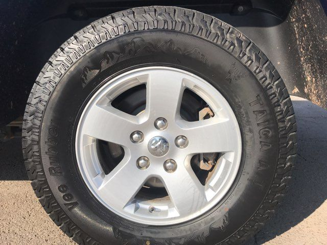 2010 Dodge Ram 1500 SLT 4X4 in Oklahoma City, OK 73122