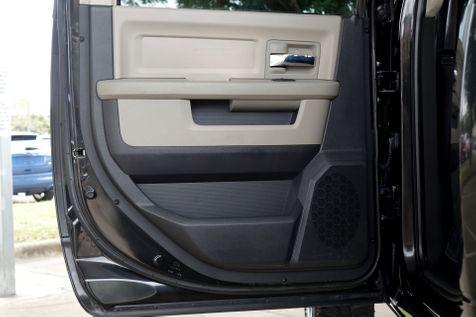 2010 Dodge Ram 1500 SLT*Lifted* Custom Wheels*2WD*Crew* EZ Finance** | Plano, TX | Carrick's Autos in Plano, TX