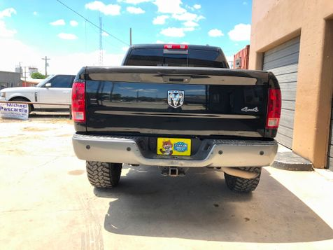 2010 Dodge Ram 1500 TRX   Pleasanton, TX   Pleasanton Truck Company in Pleasanton, TX