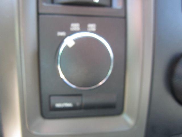 2010 Dodge Ram 1500 Quad Cab 4x4 ST Houston, Mississippi 11