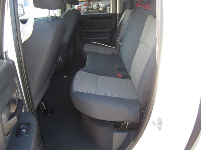 2010 Dodge Ram 1500 Quad Cab 4x4 ST Houston, Mississippi 8