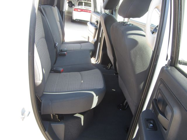 2010 Dodge Ram 1500 Quad Cab 4x4 ST Houston, Mississippi 9