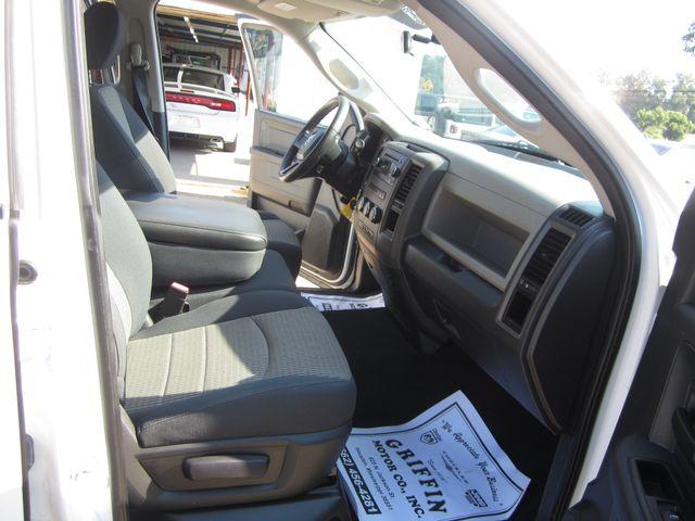 2010 Dodge Ram 1500 Quad Cab 4x4 ST Houston, Mississippi 7