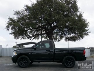 2010 Dodge Ram 1500 Regular Cab R/T 5.7L Hemi V8 in San Antonio Texas, 78217