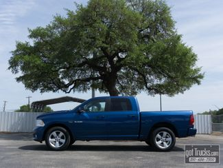 2010 Dodge Ram 1500 Crew Cab Sport 5.7L Hemi V8 in San Antonio Texas, 78217