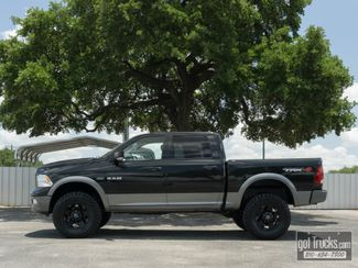 2010 Dodge Ram 1500 Crew Cab TRX 5.7L Hemi V8 4X4 in San Antonio Texas, 78217