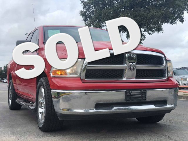 2010 Dodge Ram 1500 SLT in San Antonio TX, 78233