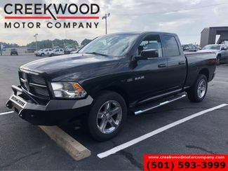 2010 Dodge Ram 1500 Sport SLT 4x4 Hemi Black Chrome 20s Low Miles NICE in Searcy, AR 72143