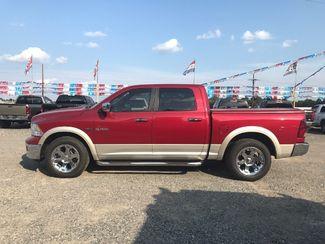 2010 Dodge Ram 1500 Laramie in Shreveport LA, 71118