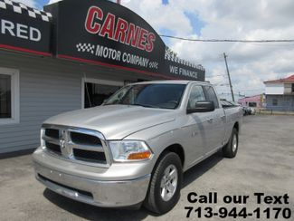 2010 Dodge Ram 1500, PRICE SHOWN IS THE DOWN PAYMENT south houston, TX