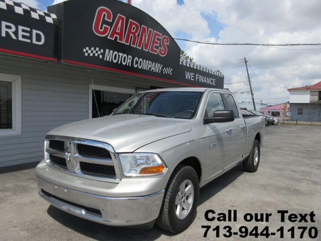 2010 Dodge Ram 1500, PRICE SHOWN IS THE DOWN PAYMENT south houston, TX 0