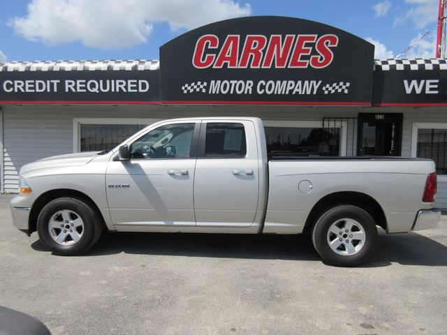 2010 Dodge Ram 1500, PRICE SHOWN IS THE DOWN PAYMENT south houston, TX 1