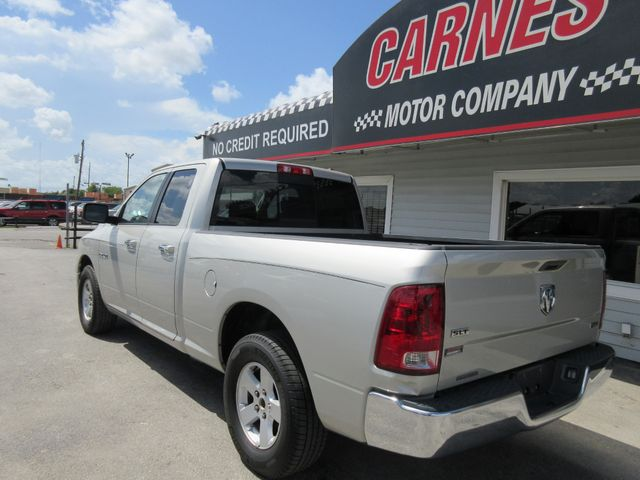 2010 Dodge Ram 1500, PRICE SHOWN IS THE DOWN PAYMENT south houston, TX 2