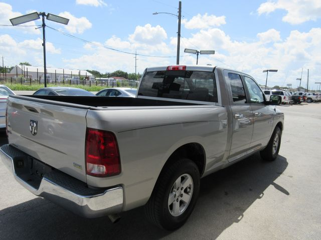 2010 Dodge Ram 1500, PRICE SHOWN IS THE DOWN PAYMENT south houston, TX 4