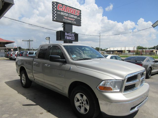 2010 Dodge Ram 1500, PRICE SHOWN IS THE DOWN PAYMENT south houston, TX 5