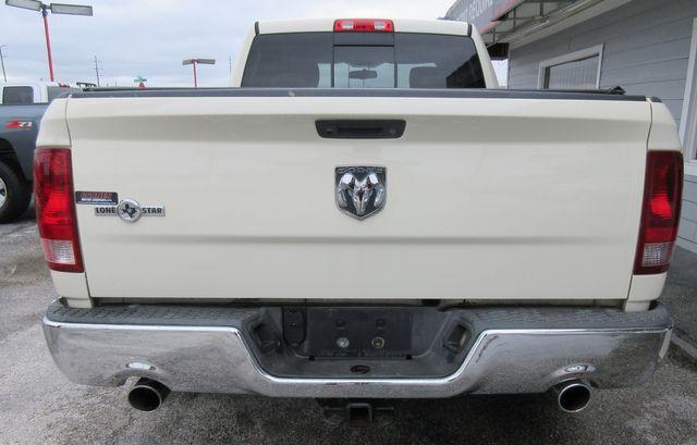 2010 Dodge Ram 1500 SLT south houston, TX 2