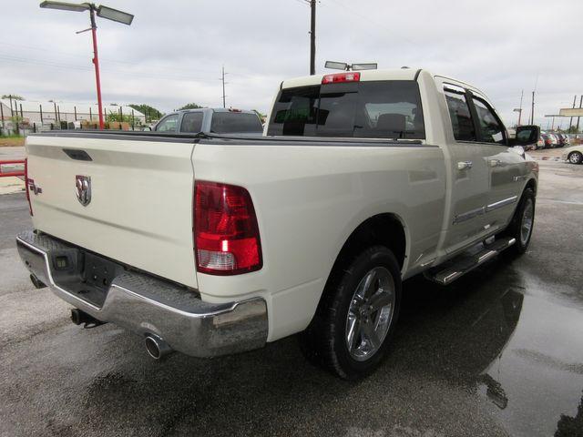 2010 Dodge Ram 1500 SLT south houston, TX 3