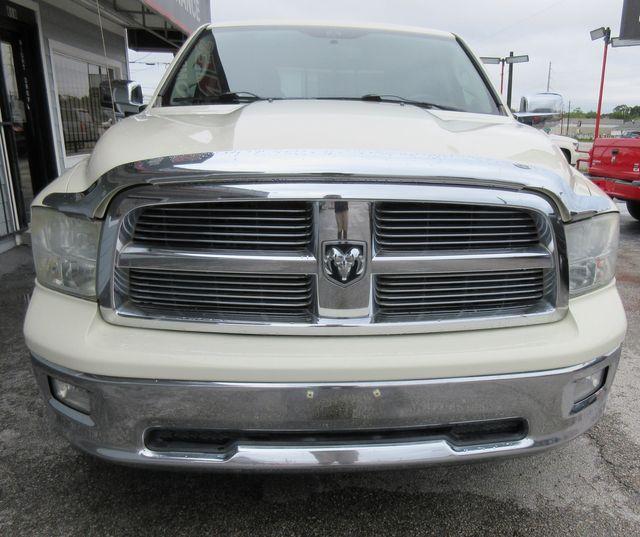 2010 Dodge Ram 1500 SLT south houston, TX 5