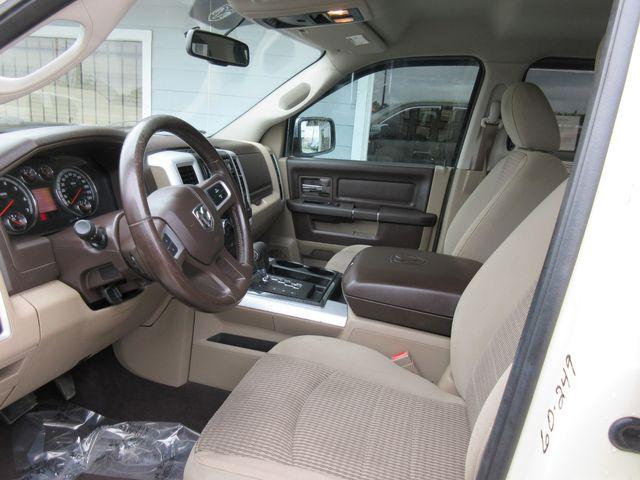 2010 Dodge Ram 1500 SLT south houston, TX 6