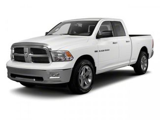 2010 Dodge Ram 1500 ST in Tomball, TX 77375
