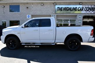 2010 Dodge Ram 1500 Sport Waterbury, Connecticut 4