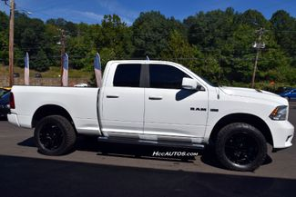 2010 Dodge Ram 1500 Sport Waterbury, Connecticut 7