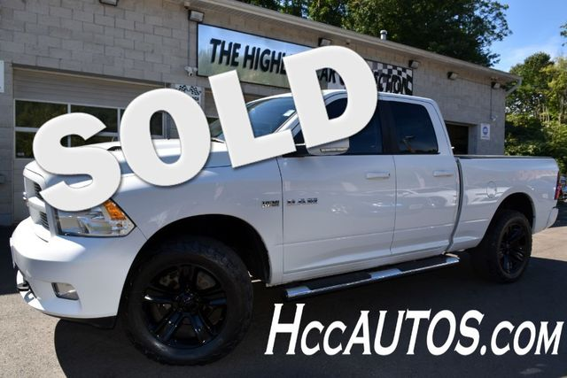 2010 Dodge Ram 1500 Sport Waterbury, Connecticut 0