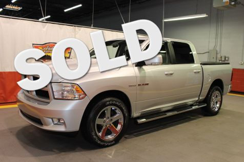 2010 Dodge Ram 1500 Sport in West Chicago, Illinois