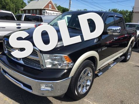2010 Dodge Ram 1500 Laramie Quad Cab in West Springfield, MA