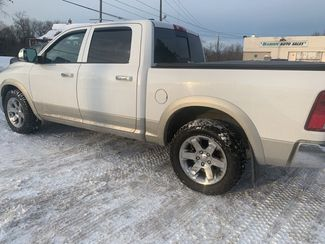 2010 Dodge Ram 1500 Laramie  city MA  Baron Auto Sales  in West Springfield, MA