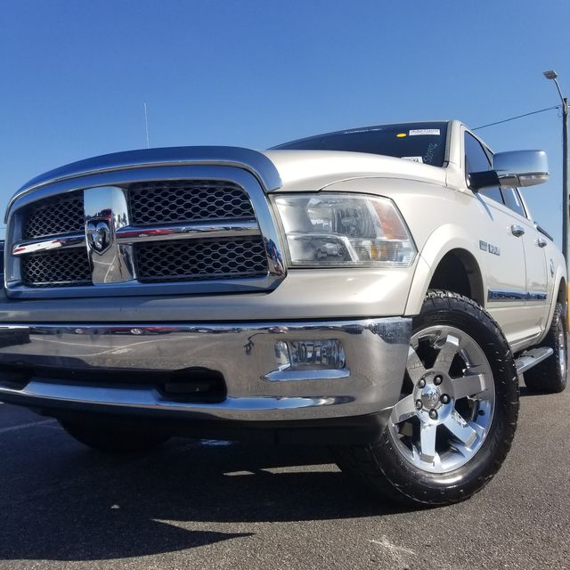 2010 Dodge Ram 1500 Laramie in Wintergarden, FL 34787