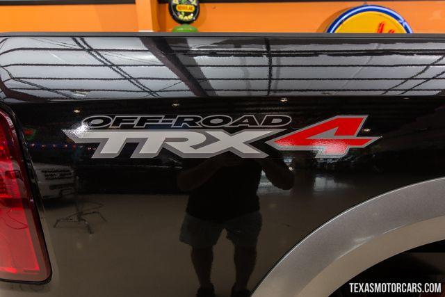 2010 Dodge Ram 2500 TRX 4X4 in Addison Texas, 75001