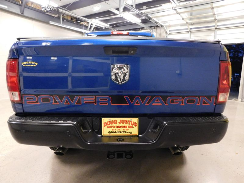2010 Dodge Ram 2500 Power Wagon  city TN  Doug Justus Auto Center Inc  in Airport Motor Mile ( Metro Knoxville ), TN