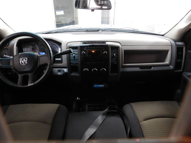 2010 Dodge Ram 2500 ST in Airport Motor Mile ( Metro Knoxville ), TN 37777